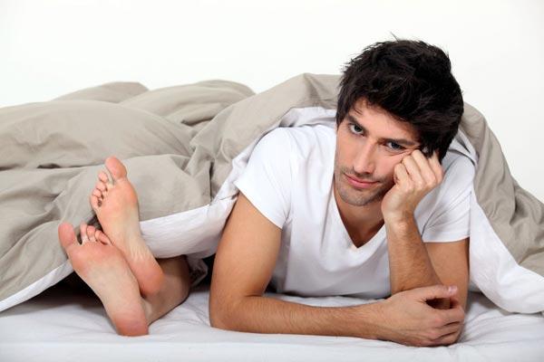 Hiện tượng xuất tính sớm ở nam giới
