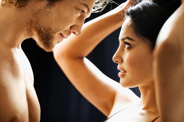 Quan hệ tình dục thường xuyên giúp ngực phát triển hơn
