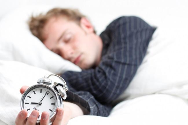 Ngủ đủ giấc- Bí quyết bảo vệ sức khỏe sinh lý