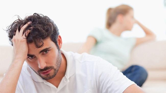 Sự suy giảm testosterone dẫn đến yếu sinh lý nam