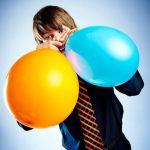 Những trò chơi giúp trẻ phát triển tính cách và trí tuệ