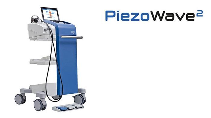 Điều trị rối loạn cương dương bằng máy piezowave2-sóng xung kích tần số thấp